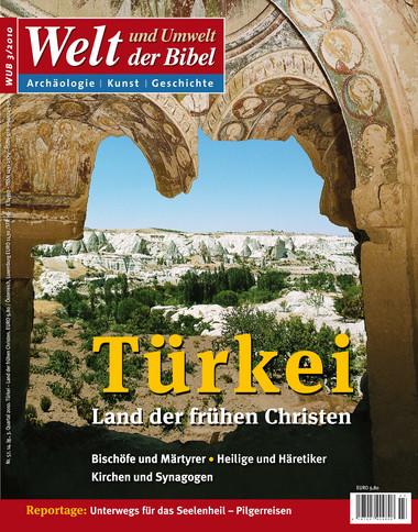 Bibel Türkei